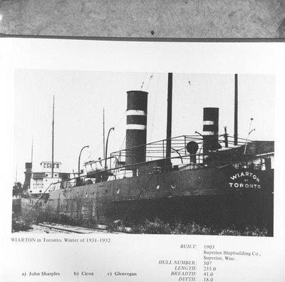 SHARPLES JOHN (1903)