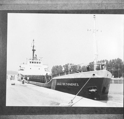 CONSOL LIEVRE (1960)