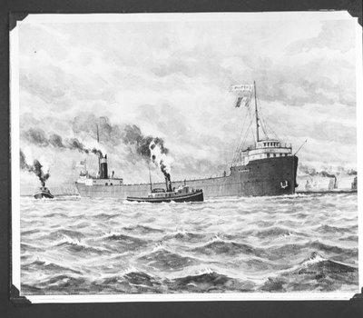 CYPRUS (1907)