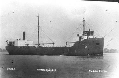 FORDONIAN (1912)