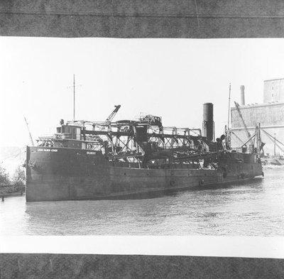 GILBERT (1924)