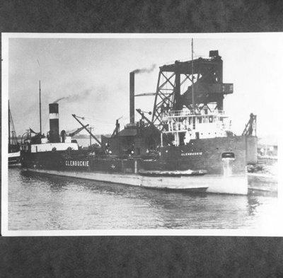 GLENBUCKLE (1922)