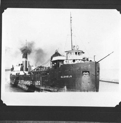 GLENELG (1923)