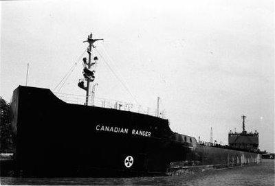 GRANDE RONDE (1943)