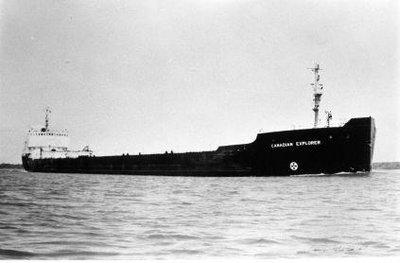 VERENDRYE (1944)