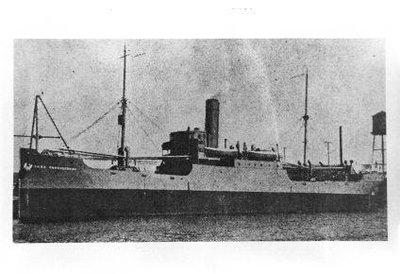 LAKE CANNONSBURG (1919)