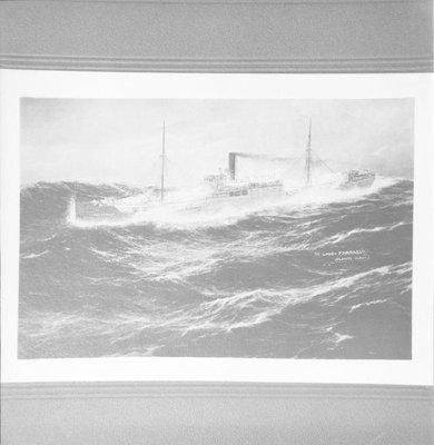 LAKE FARRAGUT (1919)