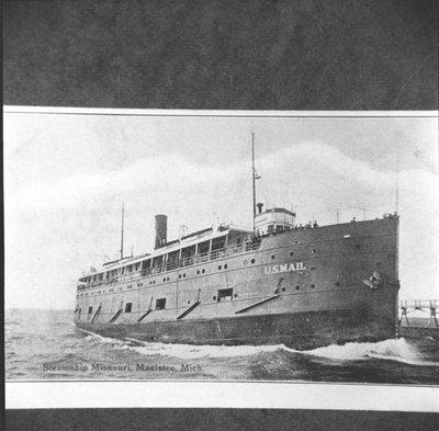MISSOURI (1904)
