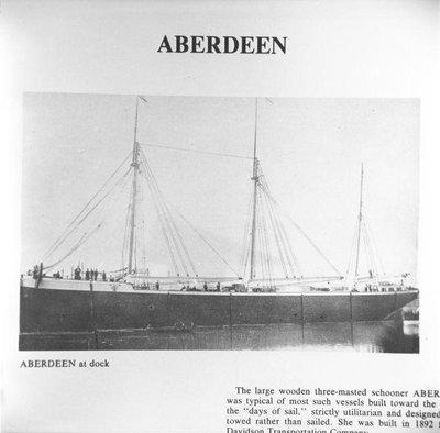 ABERDEEN (1892)