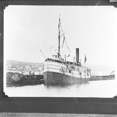 CELTIC (1874)