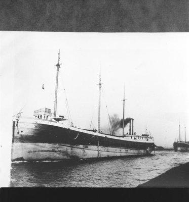 CHEROKEE (1889)