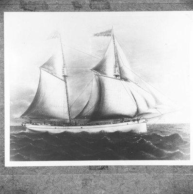 COLUMBIAN (1864)