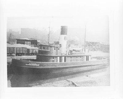 SUPERIOR (1890)