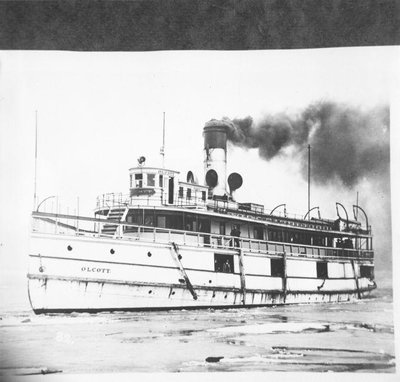 LAKESIDE (1901)
