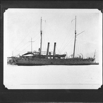PADUCAH (1905)