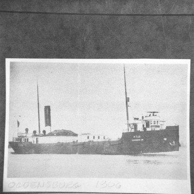 OGDENSBURG (1906)