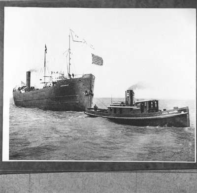 PARAQUAY (1900)