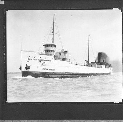 DELAWARE (1905)