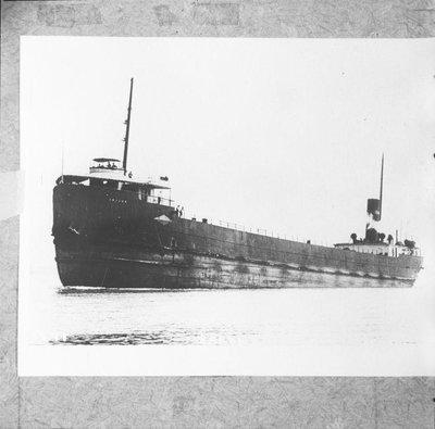 SAXONA (1903)