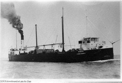 SIOUX (1929)