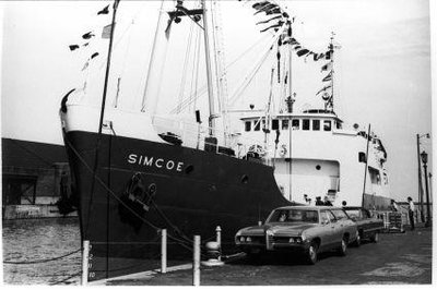 SIMCOE (1962)