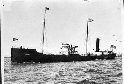 TAMPICO (1900)