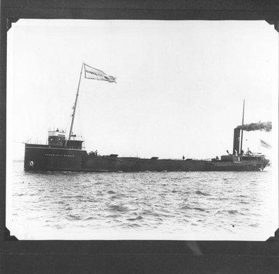 WARNER RANDOLPH S (1901)
