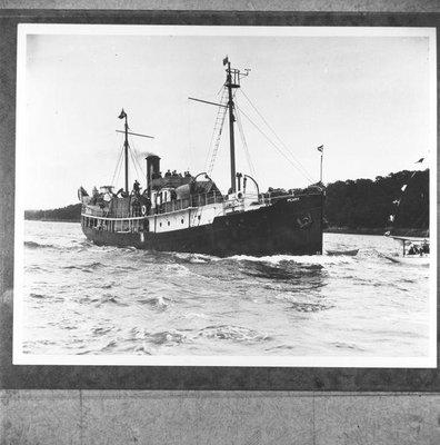 BAUTZEN (1918)