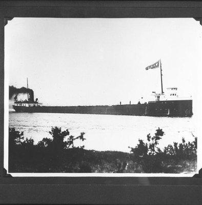 BIXBY W K (1906)