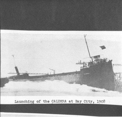 CALDERA (1907)