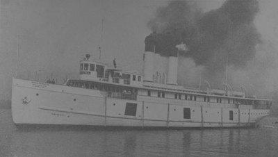 CHIPPEWA (1900)
