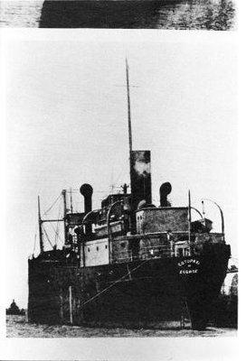COTOPAXI (1918)