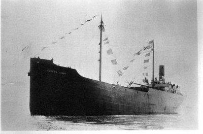 EDISON LIGHT (1912)