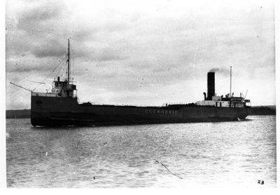 GLENCALVIE (1923)