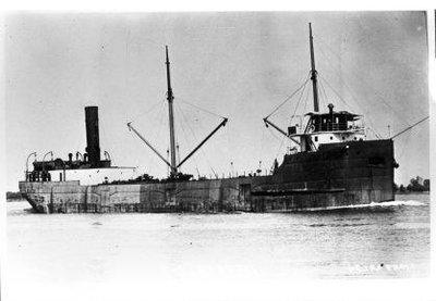GORDON D A (1910)