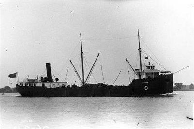 HAMILTONIAN (1912)