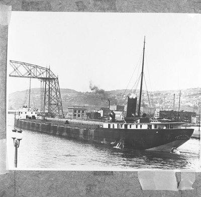 HECKER FRANK J (1905)