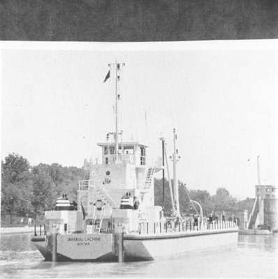 IMPERIAL LACHINE (1963)