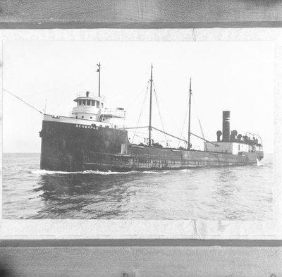 INTERNATIONAL (1914)