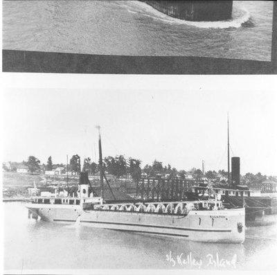 KELLEY ISLAND (1914)