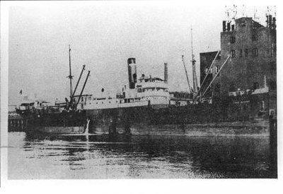 LAKE ALVADA (1918)