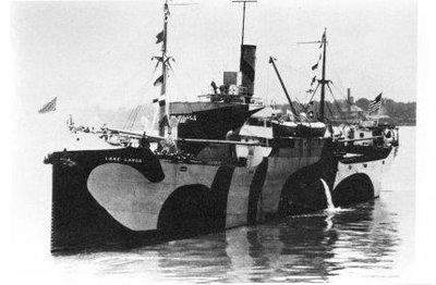 LAKE LARGA (1918)