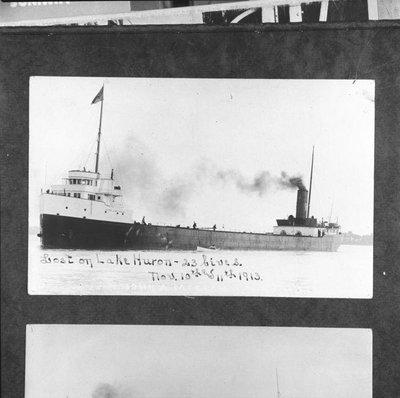 MCGEAN JOHN A (1908)