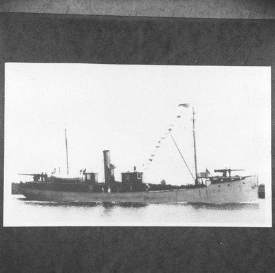 NAVARIN (1918)