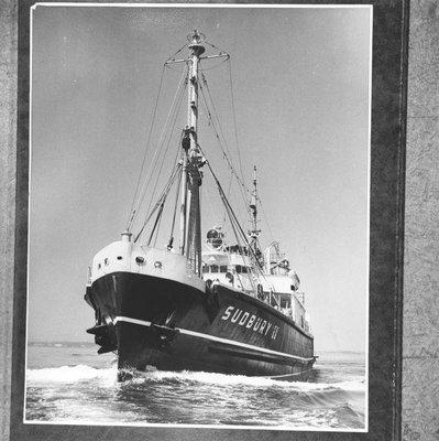 SUDBURY II (1943)