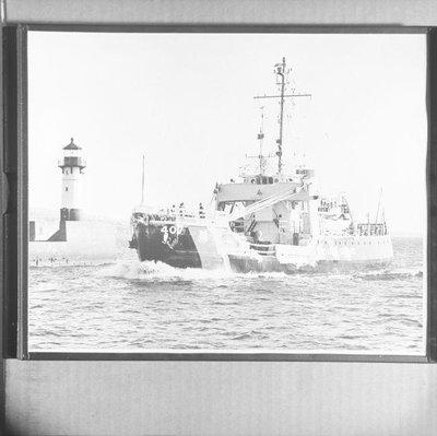 WOODRUSH (WAGL-407) (1947)