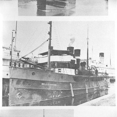 BELLECHASSE (1912)