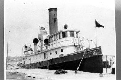 MACKINAC (1903)