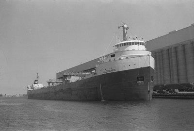 RICHELIEU (1966)