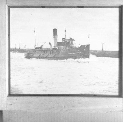 SEARS GENERAL C B (1915)